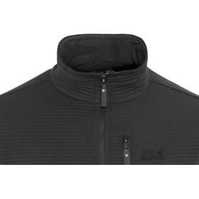 Jack Wolfskin Modesto Jacket Herren black